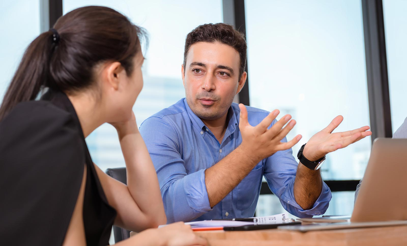Are verbal agreements to sell real proeprty in Texas enforceable?